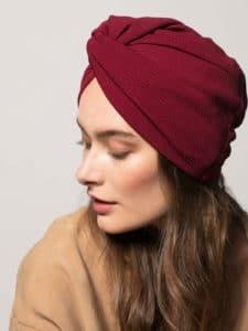 Turban Indira de Paris