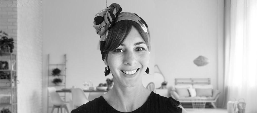 Photo du portrait de Mélanie