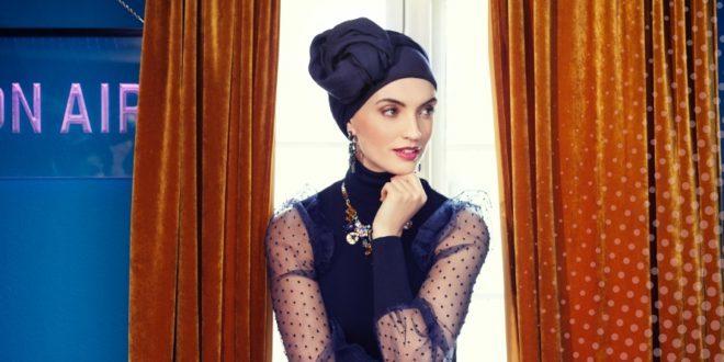 Collection de turbans Automne / Hiver 2020